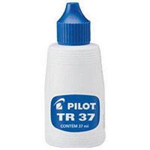 TINTA MARC.PERM AZUL PILOT 37ML