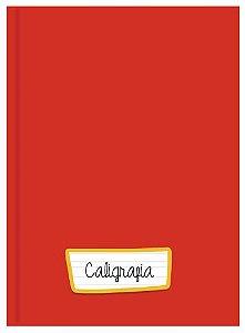 CAD UNIV CD BROCHURAO 96F CALIGRAFIA VERM