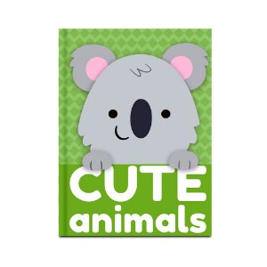 CAD UNIV CD BROCHURAO 96F CUTE ANIMALS