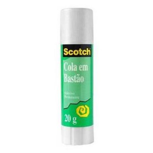 COLA BASTAO 20G 3M SCOTCH HB004152557