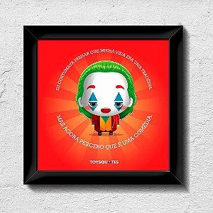 Quadrinho Joker