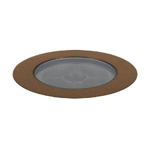 PROJETOR EMBUTIR SOLO REDONDO LED FLAT IN COM ANTIOFUSCANTE IP67 2700K BIVOLT INTERLIGHT