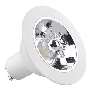 LÂMPADA AR70 LED 4,8W 2700K 24º GU10 BIVOLT