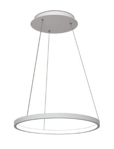 PENDENTE ALIANÇA SIMPLES 40CM LED