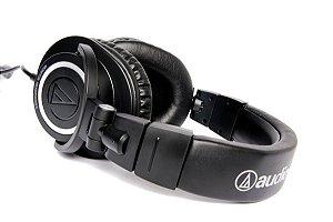 Audio Technica Ath-m50x Headphone