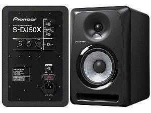 Monitor Pionneer S-DJ50X Ativo