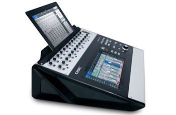 Mixer Digital Qsc Touchmix-30 Pro 32