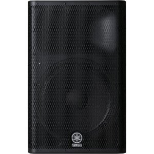Caixa de Som Yamaha DXR-15