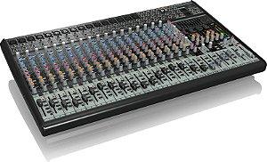 Mixer Behringer EuroDesk SX2442FX