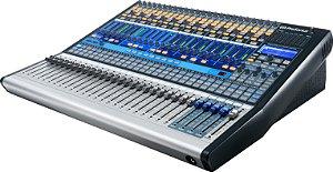 Mixer Presonus Studio Live 24.4.2
