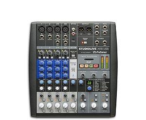 Mixer PreSonus StudioLive AR8 USB
