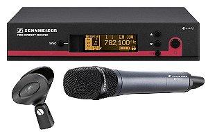 Microfone sem Fio Sennheiser EW 145 G3