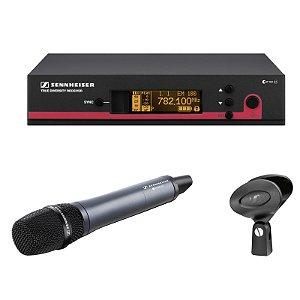Microfone sem Fio Sennheiser EW 165 G3