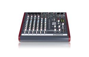 Allen&Heath Mixer Zed-10