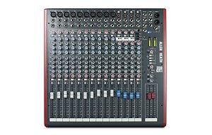 Allen&Heath Mixer Zed-18
