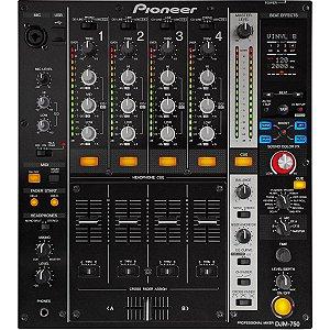 DJ Mixer Pioneer DJM 750 K