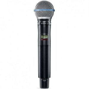 SHURE AXIENT AD2 /BETA58