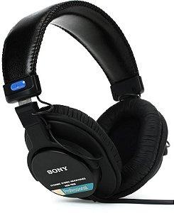 FONE PROFISSIONAL Sony 7506