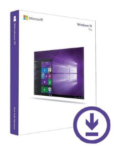 SISTEMA OPERACIONAL MICROSOFT WINDOWS 10 PRO – 32 / 64 BITS ESD – (DOWNLOAD)