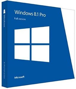 SISTEMA OPERACIONAL MICROSOFT WINDOWS 8.1 PRO – 32 / 64 BITS ESD – (DOWNLOAD)
