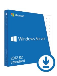 MICROSOFT WINDOWS SERVER 2012 R2 STANDARD PORTUGUÊS (PT-BR)