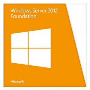 Windows Server 2012 R2 Foundation - (Download)