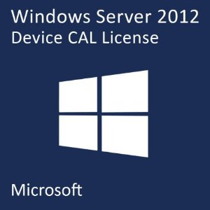 50 Cals de Dispositivo para Windows Server 2012 R2