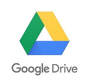 Google Drive Ilimitado - Adicionado a sua conta existente - Pagamento Único.