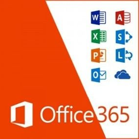 Office 365 (2016) 5 Pc Ou Mac -  Onedrive 1tb Skype 60m 1 Ano - (DOWNLOAD)