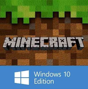 Minecraft Windows 10 Edition Original Código 25 Digitos