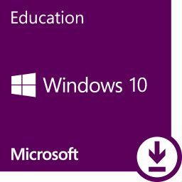SISTEMA OPERACIONAL MICROSOFT WINDOWS 10 EDUCATION – 32 / 64 BITS – (DOWNLOAD)
