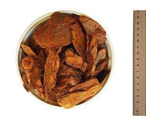 Casca de Pinus semi-polida 40 litros