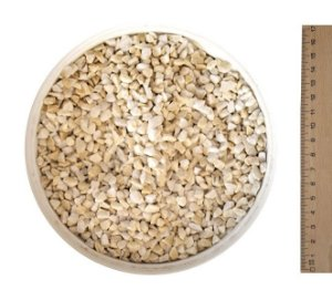 Pedrisco Bege Palha N º1 (40 kg)