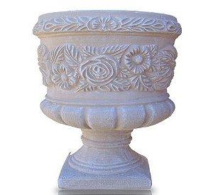 Vaso Taça Flor (Grande)