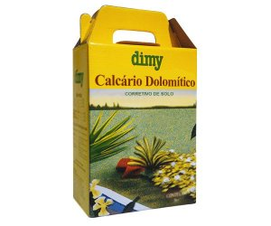 Calcário Dolomítico 5kg