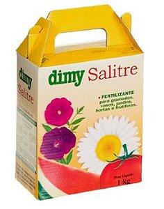 Salitre (1 kg)