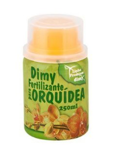 Fertilizante Orquídea 250 ml