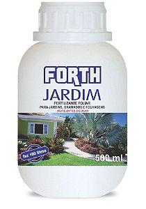 Fertilizante Jardim 500ml