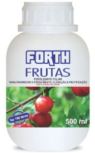 Fertilizante Frutas 500ml