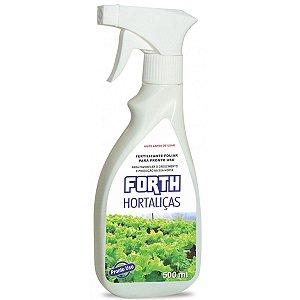 Fertilizante Hortaliças com Pulverizador (500 ml)