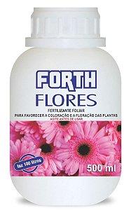 Fertilizante Flores (500 ml)
