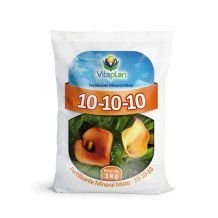Fertilizante 10.10.10 1kg
