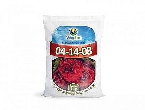Fertilizante 4.14.8 1kg