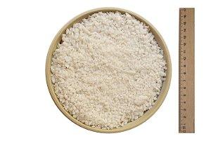 Pedrisco branco pp  15kg