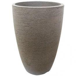 Vaso Cônico Moderno 38 (Cimento)
