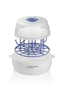 Esterilizador A Vapor Para Micro-ondas Clean & Dry - Bb170