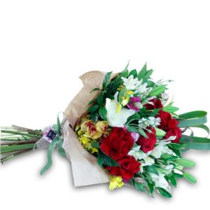 Buquê de flores Variadas Quitéria