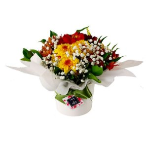 Bouquet Terrier de Flores do Campo