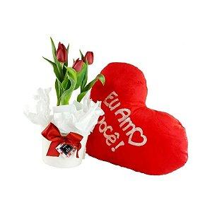 Tulipa com Coração S2