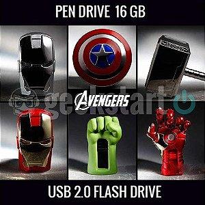 Pen Drive Avengers 16GB